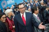 وزير الخزانة الأميركي يعتزم زيارة الصين