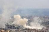 موسكو تؤكد العثور على اسطوانات كلور المانية في الغوطة الشرقية بسوريا
