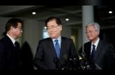 مستشارا الأمن القومي الأمريكي والكوري الجنوبي يجتمعان تمهيداً للقمتين مع بيونغ يانغ