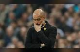 غوارديولا لم يحسم مستقبله مع مانشستر سيتي