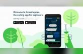 تطبيق Google Grasshopper يعلمك كيفية البرمجة على هاتفك الذكي