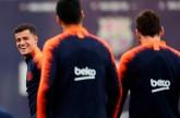 كوتينيو متلهف للتتويج بالبطولة الأولى مع برشلونة