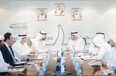 الهاملي يبحث استحداث وظائف وإجراءات تعيين المواطنين