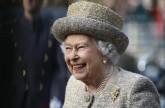 الملكة اليزابيث الثانية تحتفل بعيد ميلادها الثاني والتسعين!