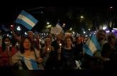 احتجاجات في الأرجنتين بسبب رفع الأسعار
