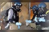 محققو حظر الأسلحة الكيماوية يرفضون لقاء شهود من دوما