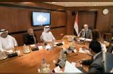 الإمارات ومصر تدشنان شراكة استراتيجية لتطوير الأداء الحكومي