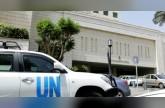 مهمة بعثة منظمة حظر الأسلحة الكيمائية في سوريا مجمدة وسط مخاوف أمنية