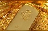 الذهب يعمق خسائره ويفقد 11 دولاراً