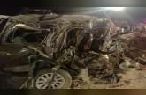 مصرع نائب أردني وزوجته وثلاثة من أبنائه في حادث سير