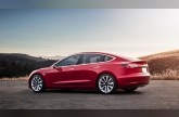 Tesla ستعمل على إنتاج Tesla Model 3 على مدار 24 ساعة وطيلة أيام الأسبوع لمواكبة الطلب