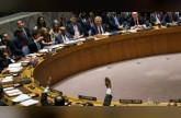 خلوة في السويد لاعضاء مجلس الامن الدولي حول سوريا بحثا عن توافق