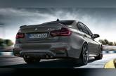 BMW تكشف النقاب عن أقوى نسخ M3