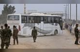 سورية.. علميات إجلاء في القلمون