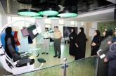 وفد وزارة الدفاع يطلع على تجربة شرطة أبوظبي في الابتكار