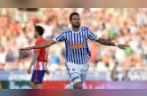 أمام أتلتيكو مدريد .. نجم ريال سوسيداد يُحقق رقمًا مميزًا