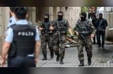 """اعتقال 70 ضابط بالجيش التركي للاشتباه بصلتهم بـ """" غولن """""""