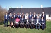 «الخلوة» الدولية تبحث «بواقعية» خفض الانقسامات