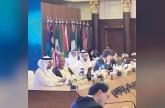 أوبك: اجتماع كسر الجليد نقطة فاصلة في إعادة التوازن للسوق النفطية