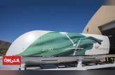 نظرة على هايبرلوب وان الذي سينقل السياح بين الرياض وأبو ظبي بـ48 دقيقة