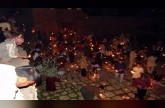 العراق: الأيزيديون يحتفلون بـالأربعاء الأحمر