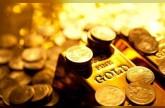 الذهب يرتفع مع انتعاش أسعار المعادن