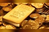 أسعار الذهب تلامس أعلى مستوى في أسبوع