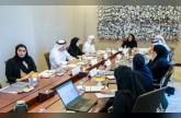 منال بنت محمد: تشريعات جديدة تعزز إنجازات الدولة في مجال التوازن بين الجنسين