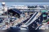 افتتاح 3 جسور جديدة على شارع المطار بدبي
