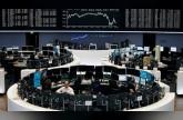 الأسهم الأوروبية تصعد مع انحسار المخاوف من حرب تجارية