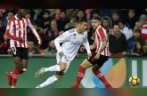 ريال مدريد يستضيف أتلتيك بيلباو بالدوري الإسباني