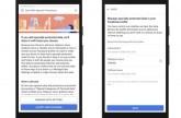 فيس بوك تتيح تطبيق سياسة الخصوصية الأوروبية لكافة المستخدمين حول العالم