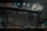 بالفيديو والصور: مصنع للأسلحة الكيميائية في دوما