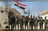 محافظة درعا جنوبًا وجهة قوات الأسد بعد ضمان أمن دمشق