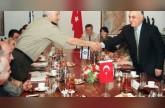 تركيا تحكم بالسجن المؤبد على 21 متهما بالإطاحة بحكومة اربكان عام 1997