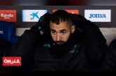 كريم بنزيما ينتقد نشيد فرنسا ويتحدث عن ليلته في السجن