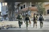 سوريا: قوات النظام تحاصر الرحيبة في القلمون