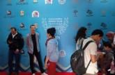 موظفو مسرح بيرم التونسي يتسببون في تأخر عروض الإسكندرية السينمائي للفيلم القصير