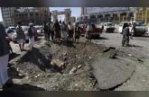 مقتل أكثر من 20 مدنيا وموظف إغاثة في اليمن