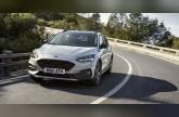 فورد فوكس 2019 الجديدة كلياً: عندما تقترب السيارات من مستوى الكمال!
