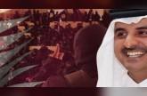 بالفيديو.. السفير الروسي بالدوحة يكشف خطة تخلي أمير قطر عن شعبه