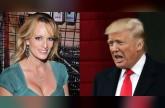ارتفاع الحماوة بين ترامب والممثلة الإباحية دانيالز