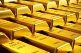 الذهب يتراجع بعد أربع جلسات من المكاسب