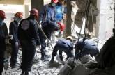 اتفاق بين النظام و«جيش الإسلام» لإجلاء مقاتلي «الضمير»