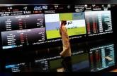 ارتفاع بورصتي السعودية وقطر وسط أداء ضعيف في المنطقة