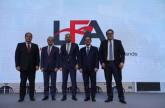 خوري في افتتاح منتدى الفرانشايز: الإصلاحات ستكون محرك الاقتصاد