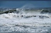 الوطني للأرصاد: استمرار اضطراب البحر في الخليج العربي وبحر عمان