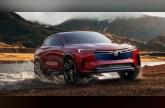 Buick Enspire الكهربائيّة ستنطلق في الصّين