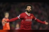 محمد صلاح على بعد خطوات من الفوز بجائزة لاعب الموسم في إنجلترا
