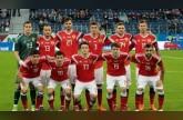 فوفوزيلا عملاقة للاحتفال بأهداف منتخب روسيا